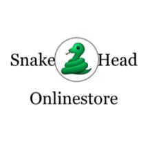 SnakeHead Onlinestore Logo
