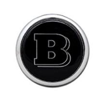 B.GADGET Logo