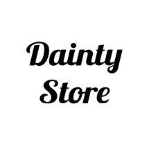 Dainty Store Logo