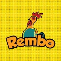 Rembo Indonesia Logo