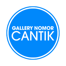 Logo Gallery Nomor Cantik