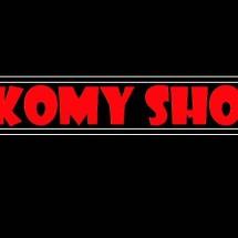 Komy Logo