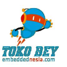 TOKO BEY Logo