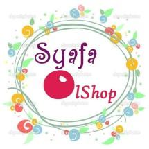 olshopsyafa Logo