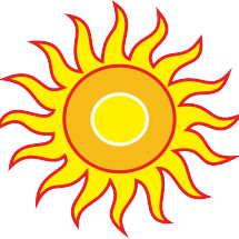 Sunsol Bag Logo