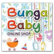 Logo Bunga Baby Online Shop