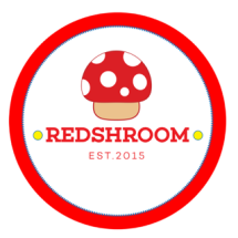 redshroom Logo
