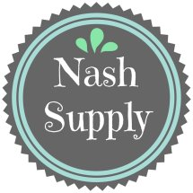 Logo Nash Supply