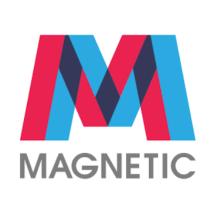 Logo Magnetic_Shop
