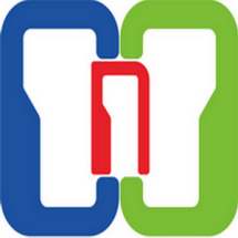 Logo CNC STORE YOGYAKARTA