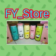 Logo favorit_youngstore