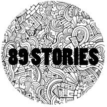 Logo 89stories
