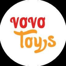 Vovo Toys Logo