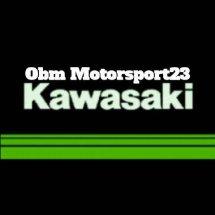 Logo obm motorsport