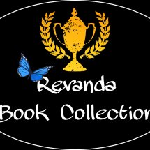 Revanda Book Collection Logo