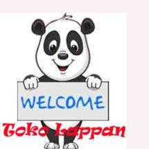 Logo Toko Lappan