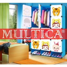 Logo Multica Official Store