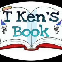 Logo T Ken's Book