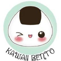 Logo Kawaii Bento Baking Tool