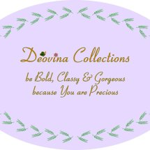 Logo deovina collection