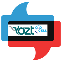 BZT Cellular Dan IT Logo