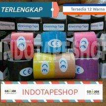 Indotapeshop Logo