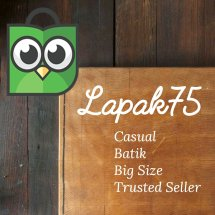 lapak75 Logo