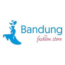 Logo Bandung Fashion Store ~