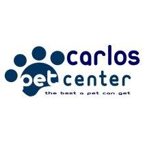 Carlospetcenter Logo