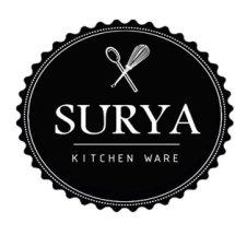 Logo Surya Kitchen