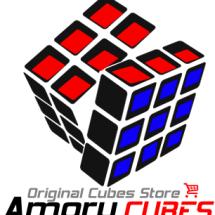 Logo Amory Cubes