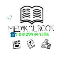 Logo medikalbook