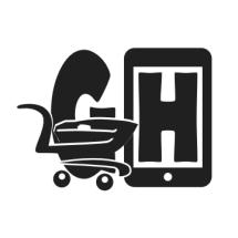 Grosir Hape Logo