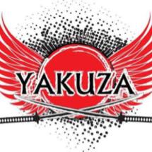 Logo Yakuza Shop