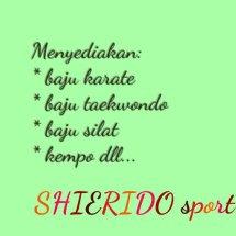 SHIERIDO Sport Logo