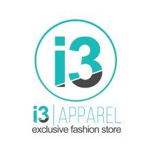 Logo i3apparel
