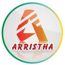 Logo Arristha Service