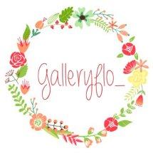 Logo Lullaby Flower Crown