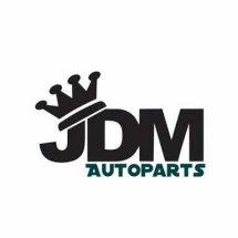 Logo JDMAUTOPARTS