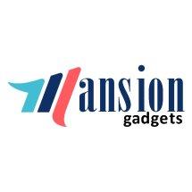 Logo Mansion Gadgets