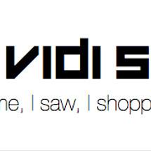 Logo Vidi Global Shop