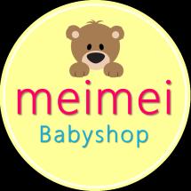 Logo Meimei Babyshop