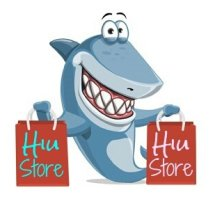 Hiu Store Logo