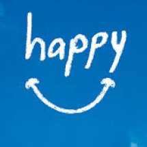 happyness Logo