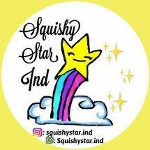 Logo squishystar.ind