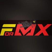 Logo FOR MX Shop