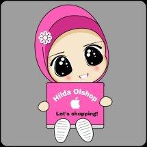 Hilda Olshopp Logo