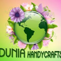 Logo Dunia Handycraft OLS