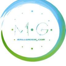 Logo MallGrosir Ekspres