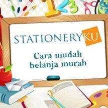 Logo stationeryku